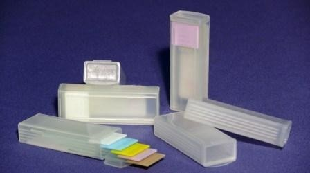 Plastic 5-Slide Mailer,  800/Case