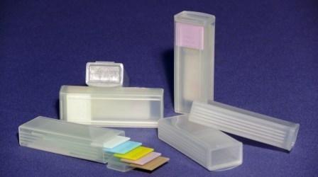 Plastic 5-Slide Mailer 100/Box