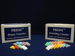 PRISM Biopsy Cassettes 500/Box