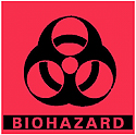 Label, Biohazard