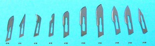 Scalpel Blade - Sterile