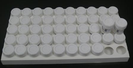 Prefilled Formalin Containers 20 mL
