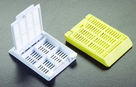 Slimsette Cassettes W/ 4-Compartments 1500/Case
