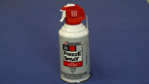 Freeze Spray 12/Case