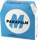 """Parafilm M,  4"""" x 125' Roll"""