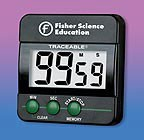 Timer, Digital Traceable
