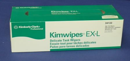Wipers-Kimwipes EX-L