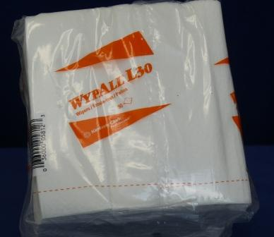 Wipers-WYPALL L30