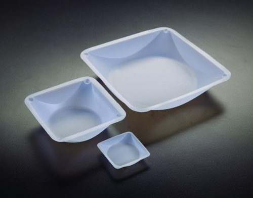 Weighing Dishes 89 x 89 x 25mm