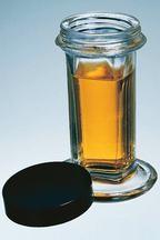 Coplin Jar, Glass