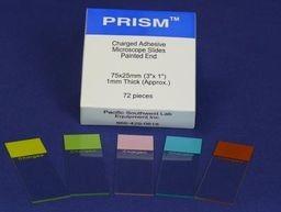 Microscope Slides, PRISM