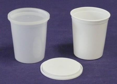 Specimen Container - 480ml