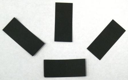 Biopsy Paper, Black