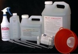 Formalex Waste Collection & Treatment Kit